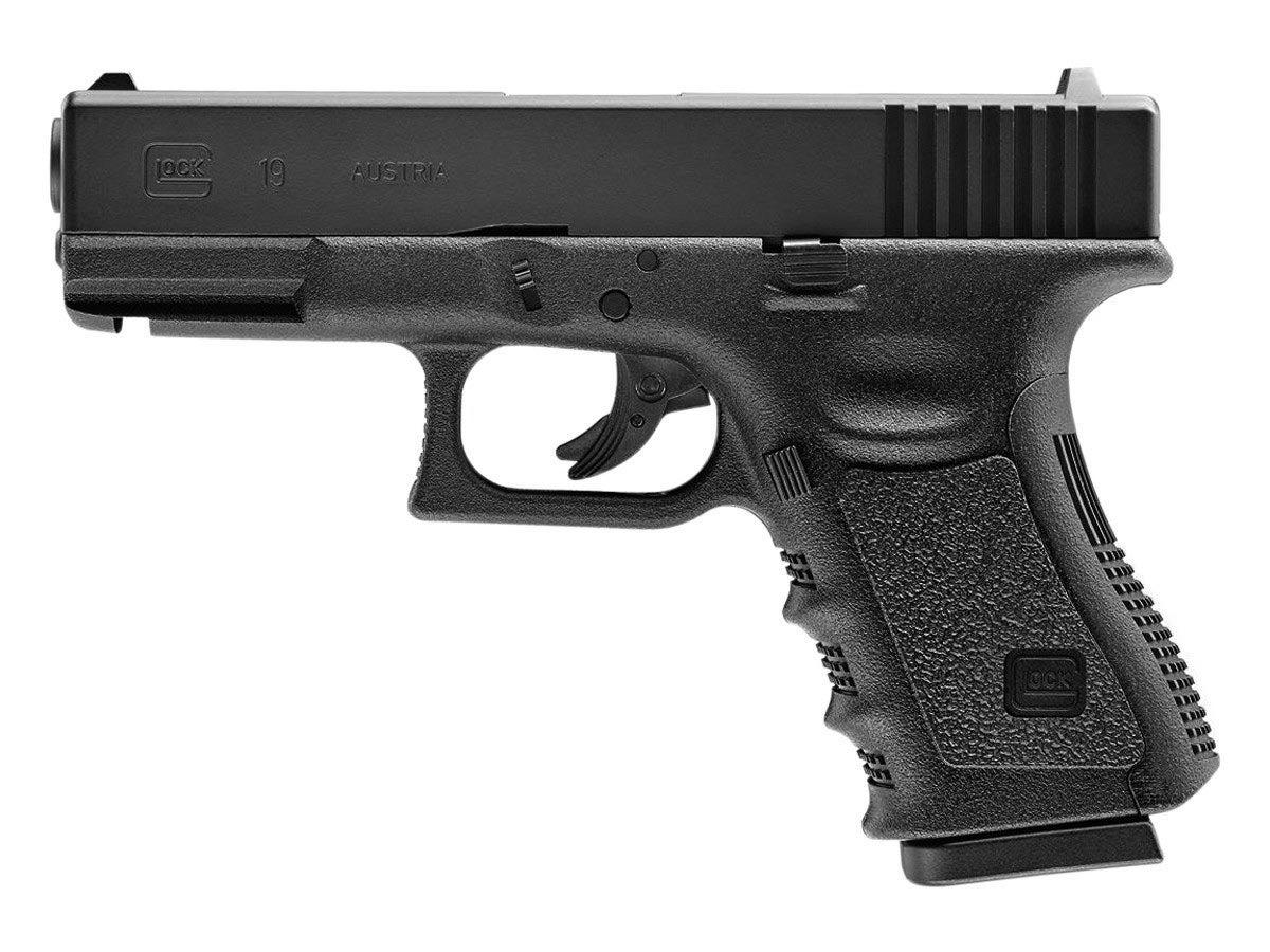 The Umarex Glock 19 Gen3 BB Pistol is a best bb gun