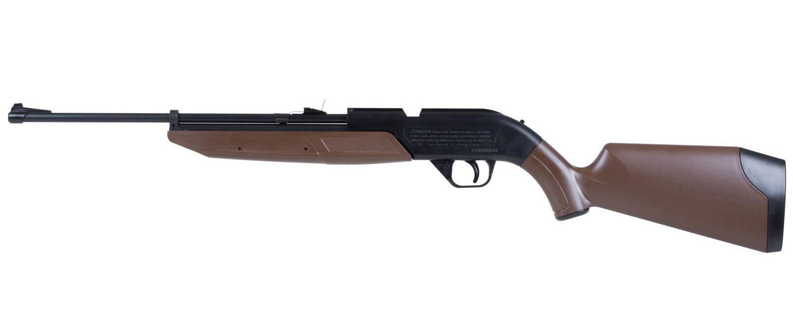 The Crosman 760B Pumpmaster is a best bb gun for pump models