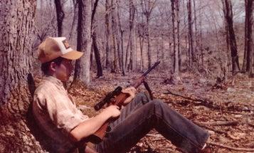 My First Gun: Remington 700 in .270 Winchester