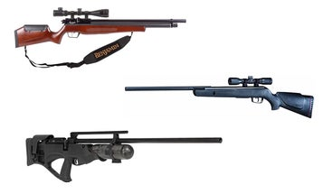 The Best Air Rifles for 2021