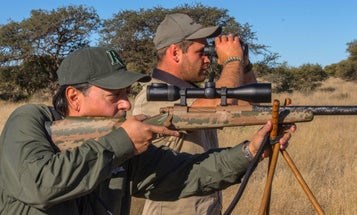 Is Your Hunting Scope Too Big?