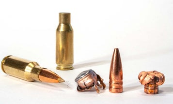There's No Such Thing as a Fast-Expanding Bullet. (Or Even an Expanding One.)