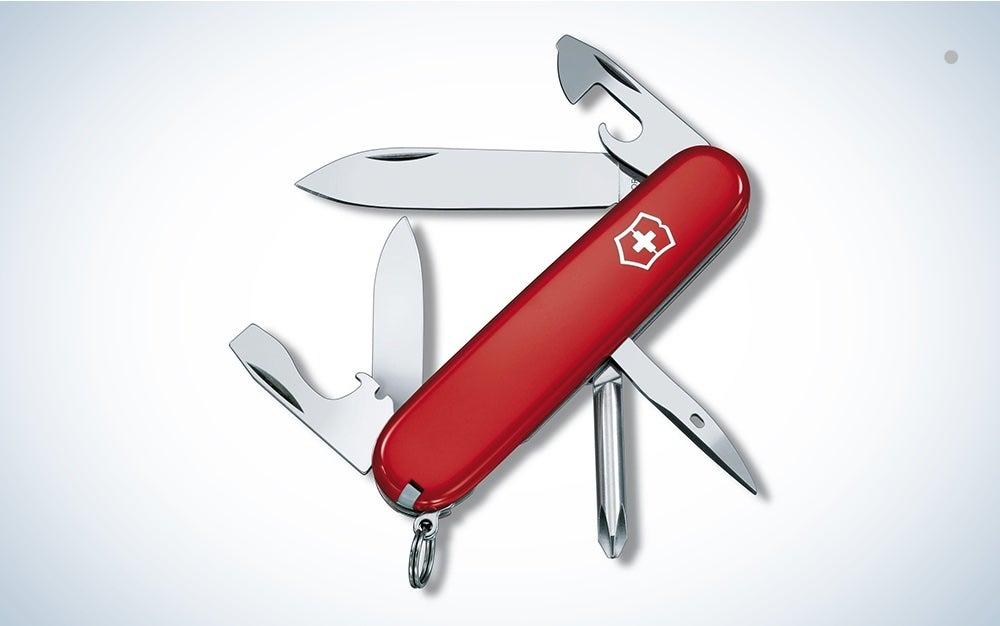 Victorinox Tinker knife