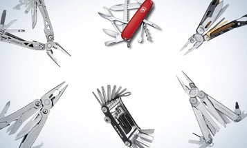 Best Multitool: Choices for the Backcountry, Your Commute, and Everything in Between