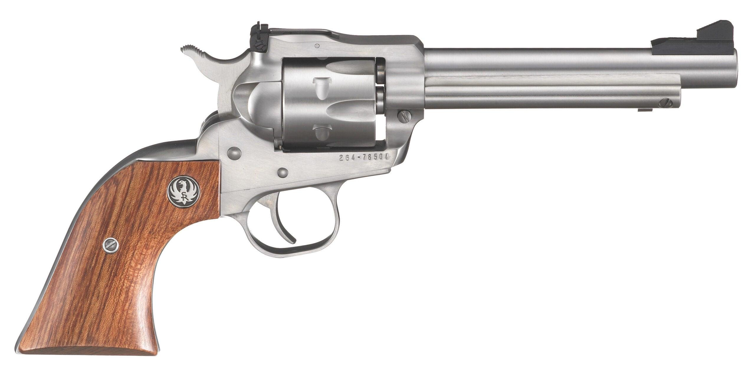 Ruger Single Six handgun