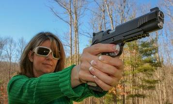 Fun Guns: 6 Great Plinking Pistols and Revolvers