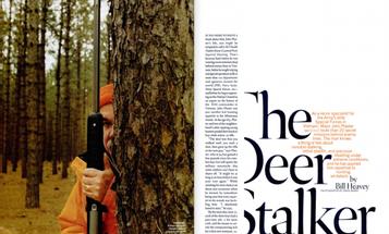 F&S Classics: The Deer Stalker