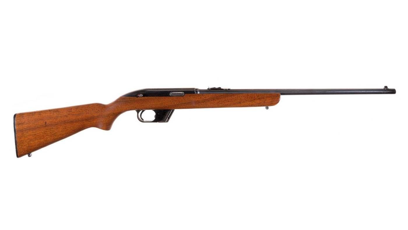 Winchester Model 77 .22