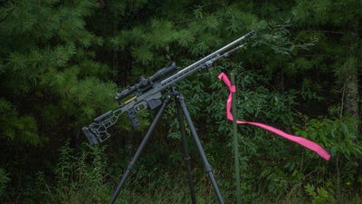 The Long Game: How to Beat the Wind When Shooting Long Range