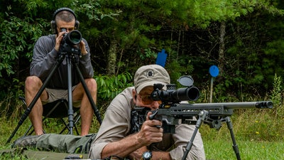 The Long Game: How to Make a 1,000-Yard Shot