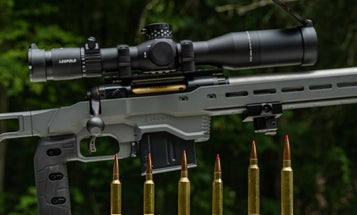 The Long Game: How to Select the Best Long Range Cartridge