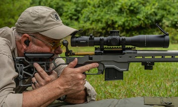 The Long Game: How to Pick the Right Long Range Rifle for You