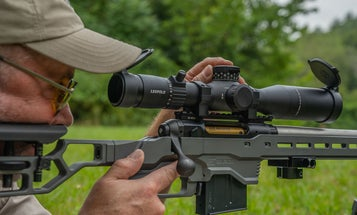 The Long Game: How to Select the Best Rifle Scope for Long Range Shooting