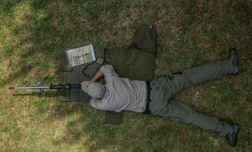The Long Game: How to Master the Prone Position