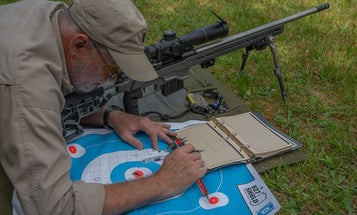 The Long Game: How to Zero a Long Range Rifle