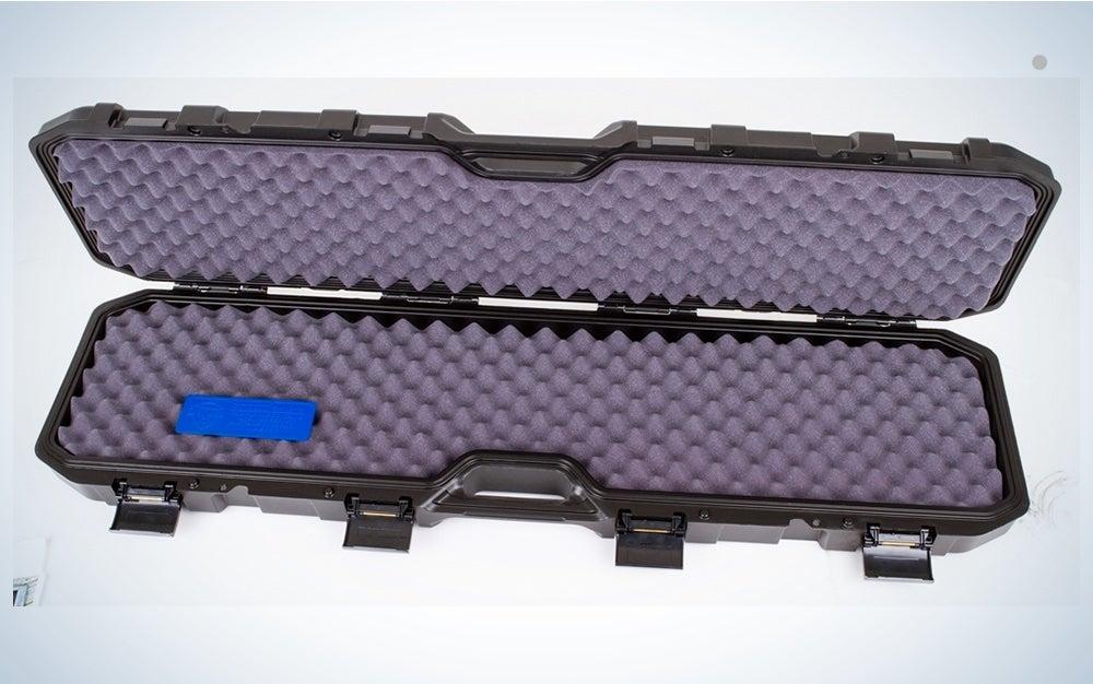 Flambeau Outdoors Double Coverage Single Long Gun Case