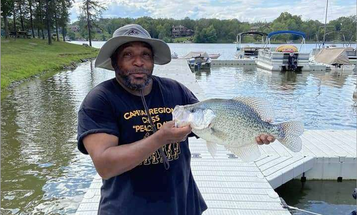 Update: 4.42-Pound Crappie Is Official New York State Record