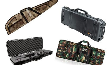 Best Rifle Cases for 2021
