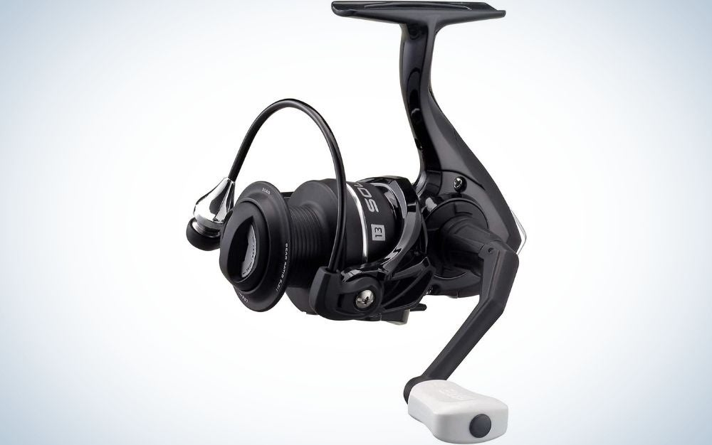 13 Fishing Source X is our pick for best spinning reels.
