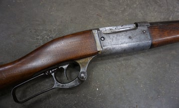 My First Gun: A Pair of Hand-Me-Downs from Grandpa
