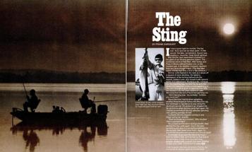 F&S Classics: The Sting
