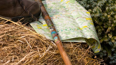 7 Reasons Why a Walking Stick Should be Part of Your Survival Kit