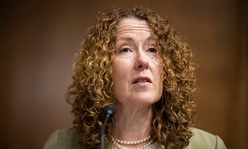 U.S. Senate Confirms Controversial BLM Director Nominee in Party-Line Vote