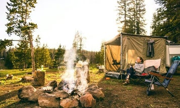 Best Camping Tables for Your Next Adventure