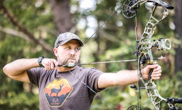 Flagship Bow Review: New Hoyt Ventum 30 Is a Game Changer