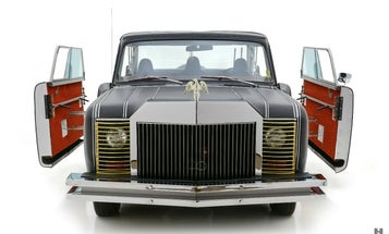 Is The Safarikar the Ultimate Hunting Rig? Its Eccentric Designer Thought So
