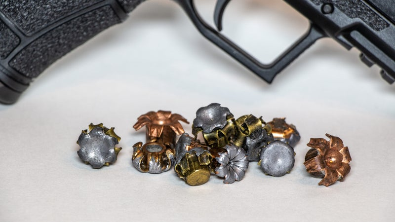 Are You Shooting the Best Bullet Weight for Your Defensive Handgun?