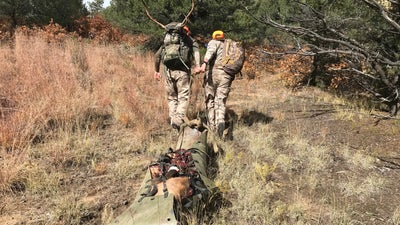 How to Get a Buddy Interested in Hunting
