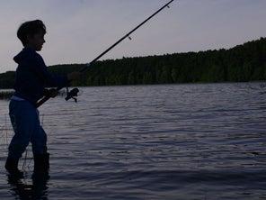 Start 'Em Right: Best Kids Fishing Poles