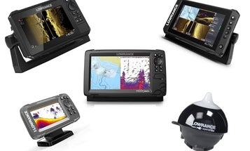 Lowrance Fish Finder: Durable Fishing Gear You Can Rely On