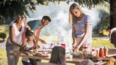 How to Throw the Ultimate Wild Game BBQ Party
