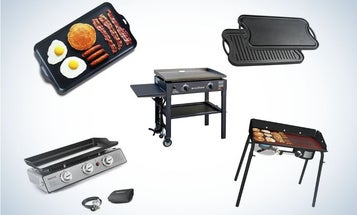 Breakfast and Beyond: Best Camping Griddles