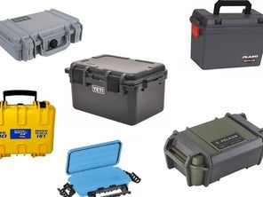 Best Dry Box: Keep Your Gear Protected in the Field