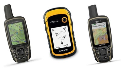 Stay Safe With The Best Handheld GPS Devices