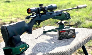 Gun Review: The Benelli Lupo in 6.5 Creedmoor