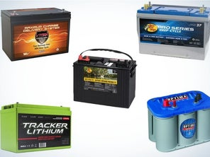 The Best Trolling Motor Batteries To Keep A Charge