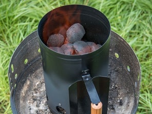 Best Charcoal Chimneys to Get Grilling ASAP