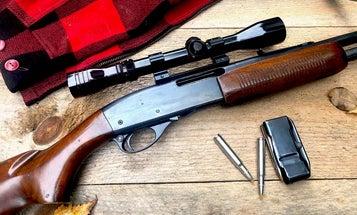 The Best Brush Guns: 5 Deep-Woods Deer Busters