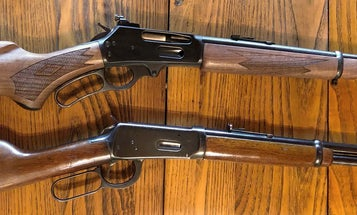Battle of the Lever Guns: Winchester Model 94 Vs. Marlin 336