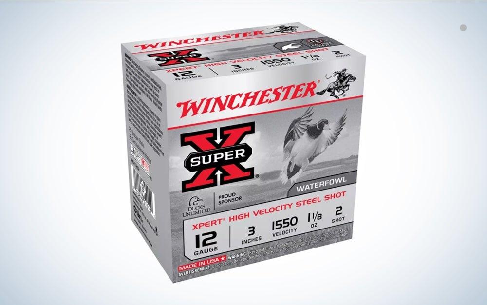 Winchester Super X Steel Shot