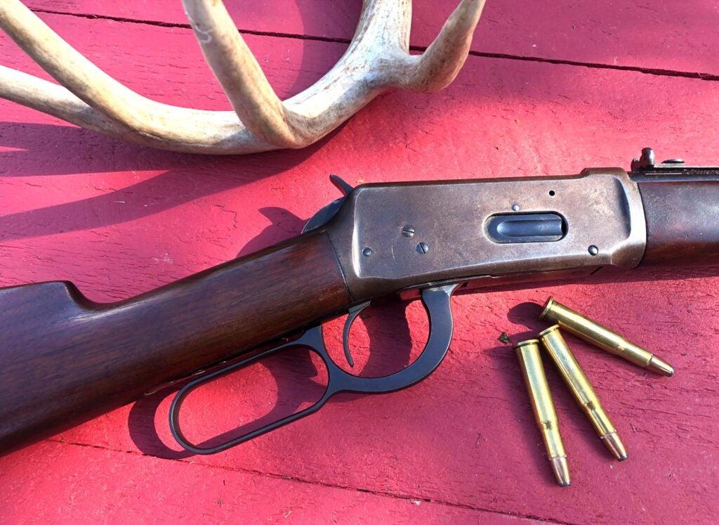 Winchester Model 94 in .30/30