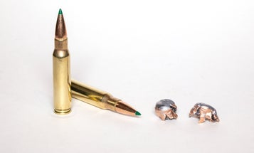 How The New Remington Core-Lokt Tipped Stacks Up Against the Original