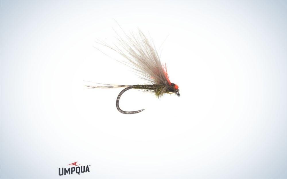 Antonio's Adult dry fly