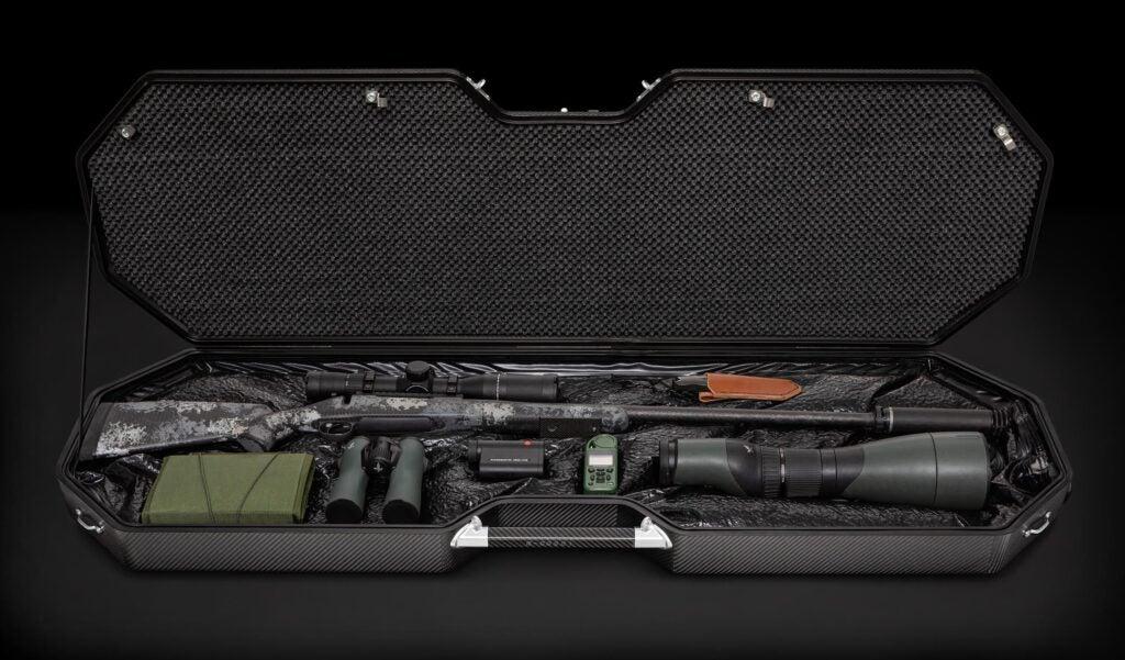 Kor gun case