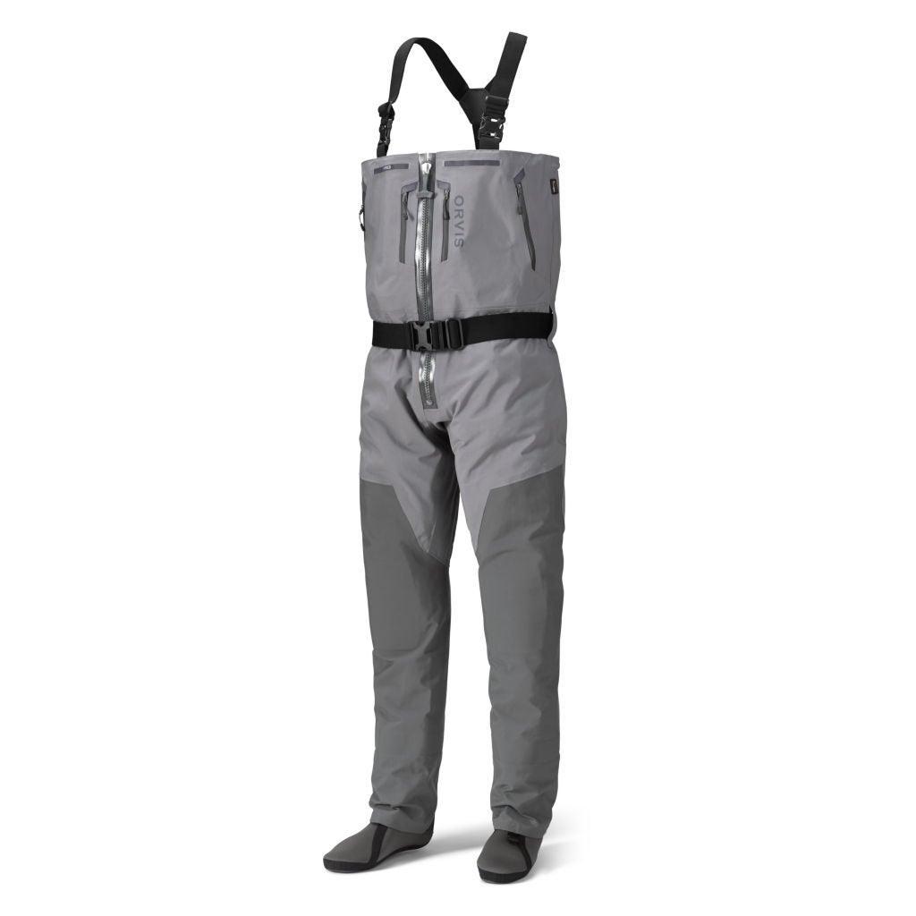 Orvis Men's PRO Zipper waders