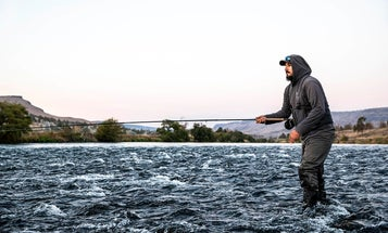 Fire and Steel: The Life of a Steelhead Guide